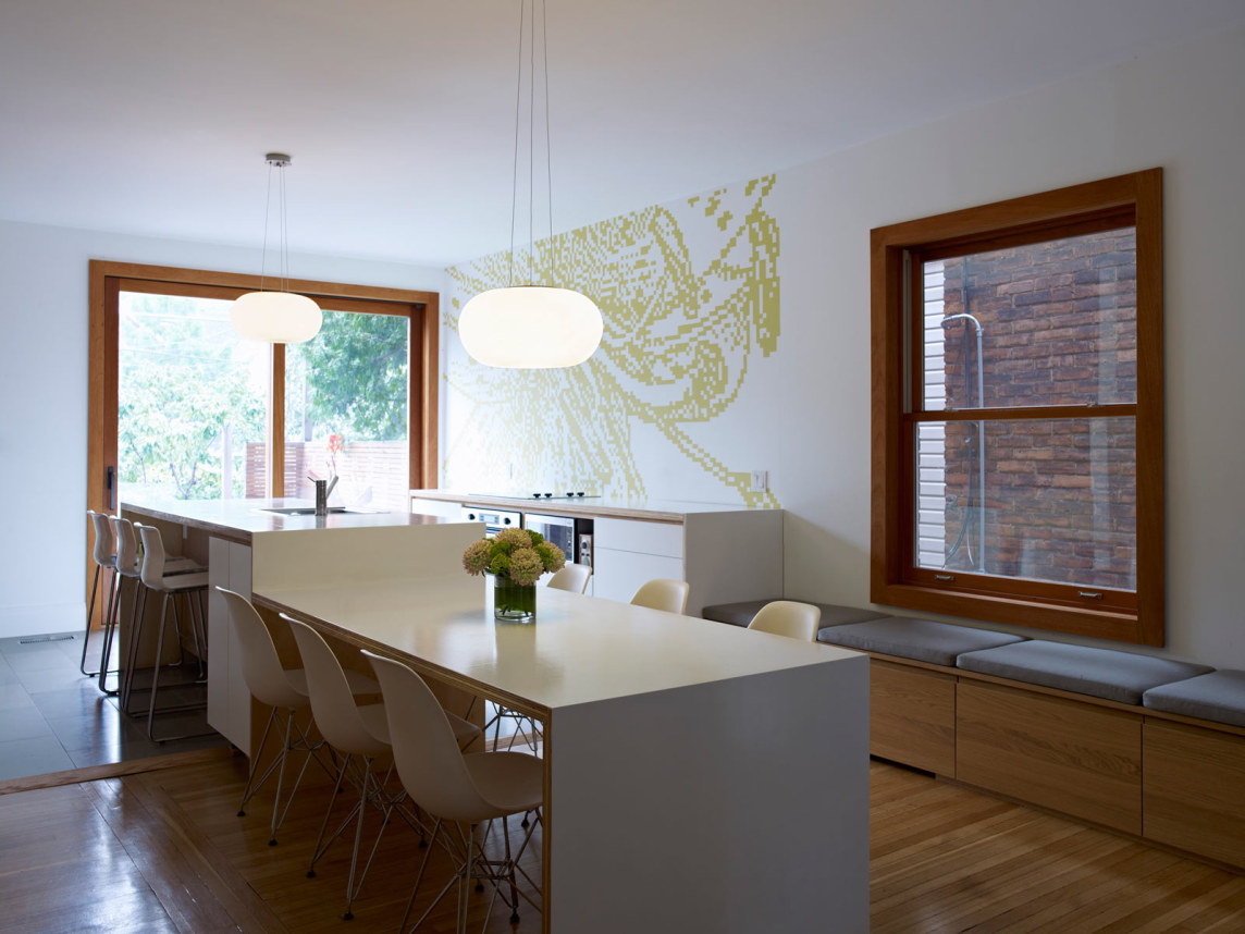 Blacklab Architects Inc Toronto Modern Architecture