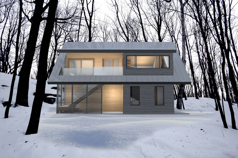 blackLAB architects inc. | Toronto Modern Architecture