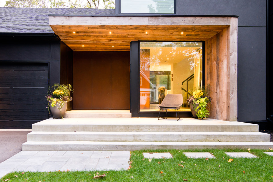 blacklab architects inc toronto modern architecture 2017 oaa